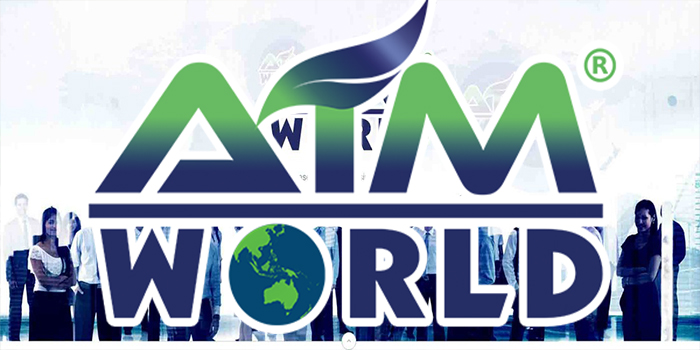 what is aimworld