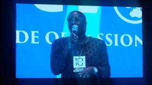 Nigerian Ambassador aim global anniversary