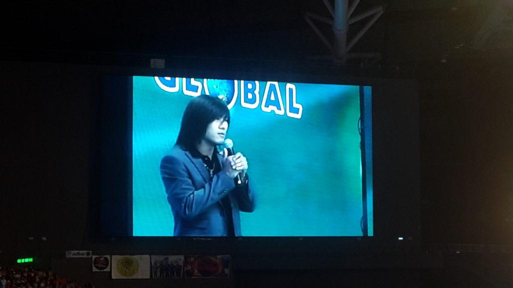 Aim global product testimony 10th year anniversary
