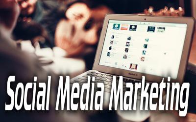 Make Money Online Social Media Marketing