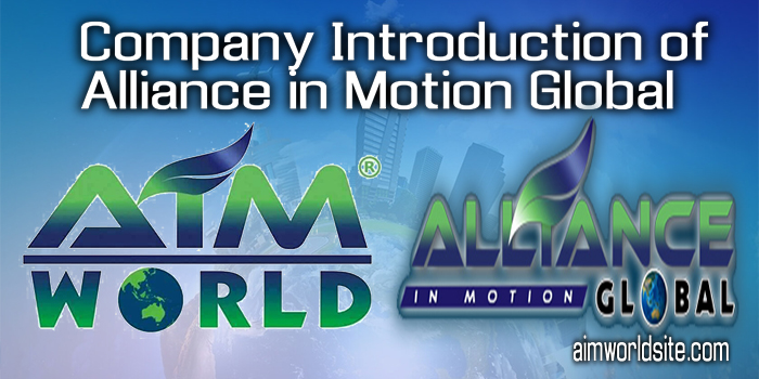 alliance global in motion