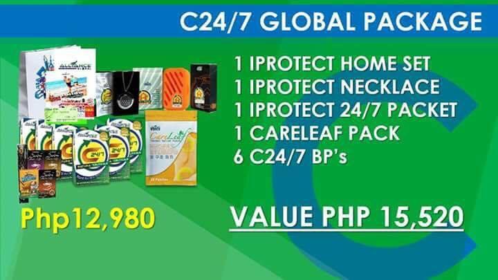 c247 global package