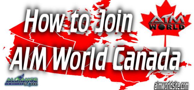 AIMWorld Canada
