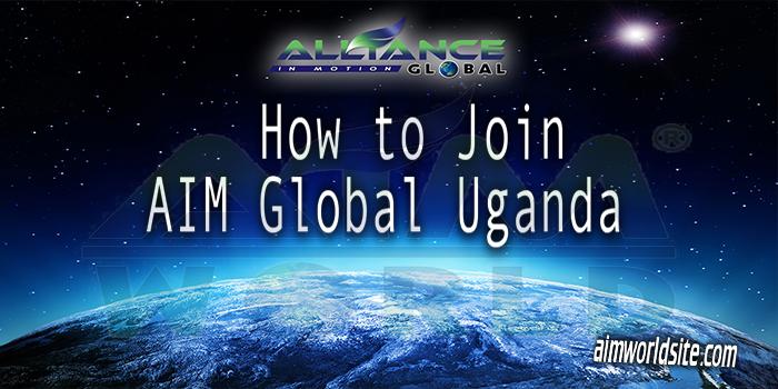 Join AIM Global From Uganda