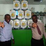 Join AIM Global Uganda Package
