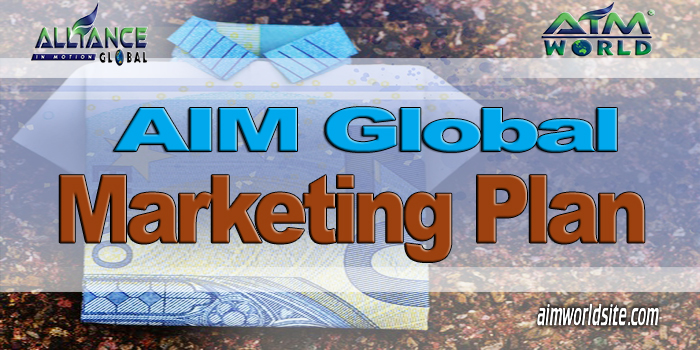 AIM Global Marketing Plan