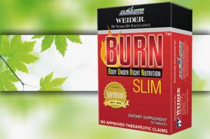 burn-slim