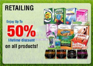 Retailing - AIM Global marketing Plan