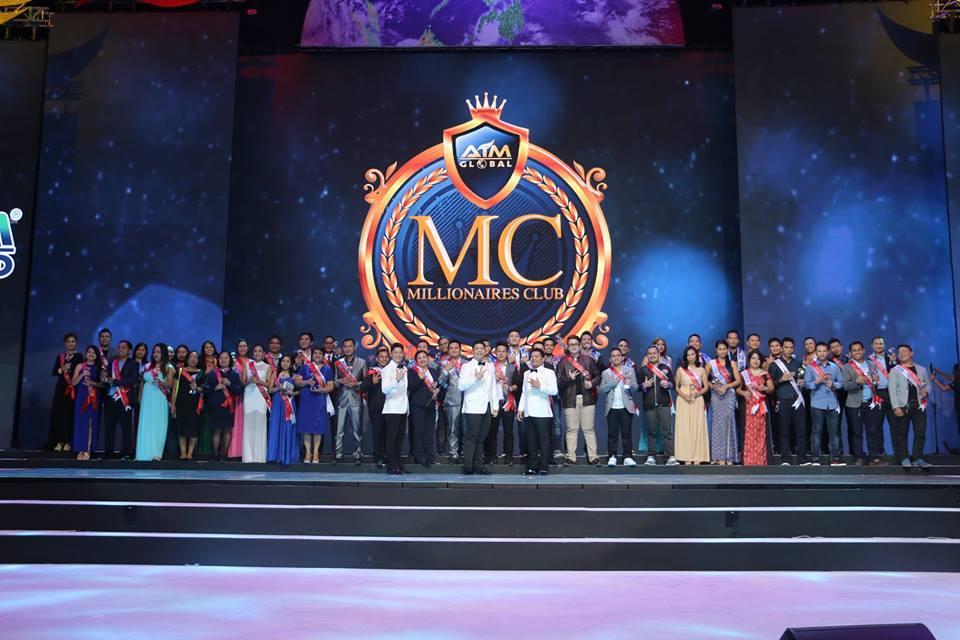 Millionaires club philippines