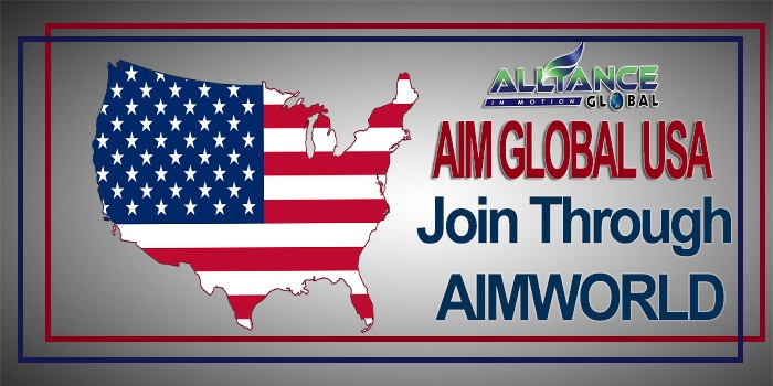 AIM Global USA aimworl