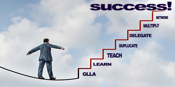 Steps to Attain Success in Network Marketing