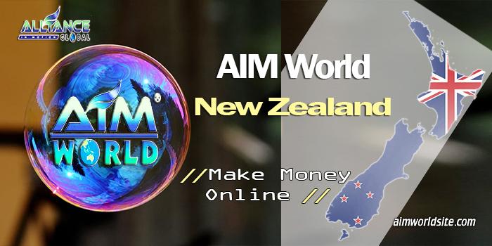 AIM World New Zealand