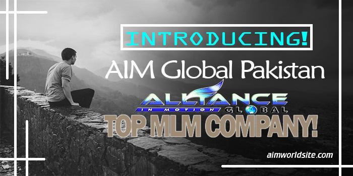Top MLM Company in Pakistan Network Marketing