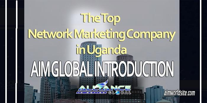 Top Network Marketing Company in Uganda
