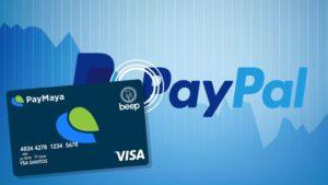 Verify Paypal Paymaya