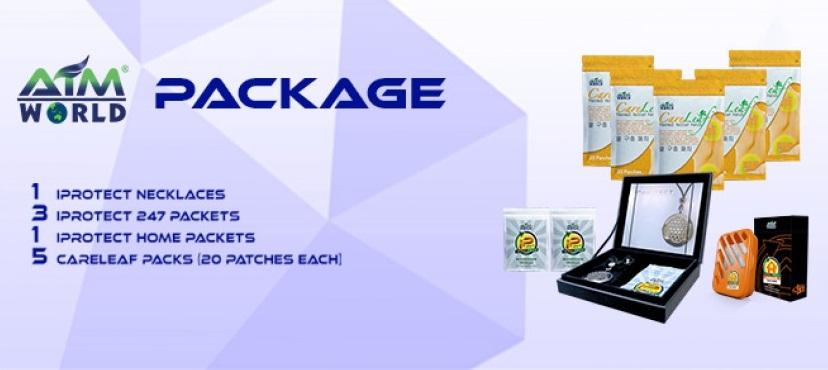aim world pack