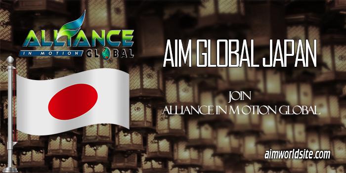 AIM Global Japan