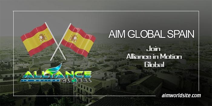 AIM Global Spain
