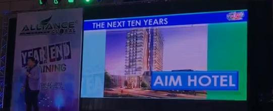 aim hotel
