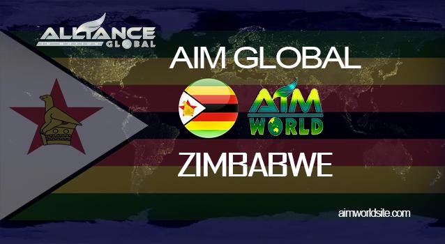 aim global zimbabwe