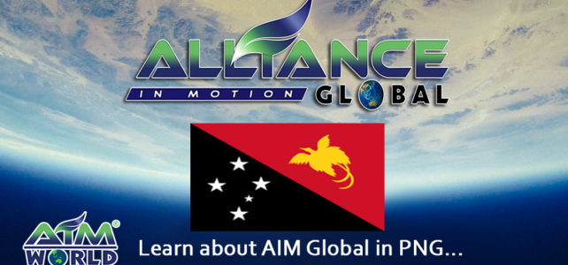 Is AIM Global PNG Legit or A Scam? Is AIM Global A Stable Company?