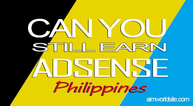 adsense philippines