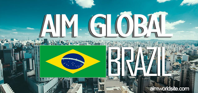 AIM Global Brazil: How to Join This Opportunity From Brazil