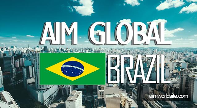 aim global brazil