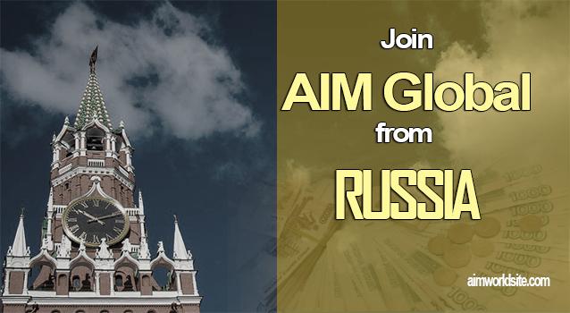 aim global russia