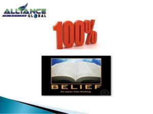 ndo belief