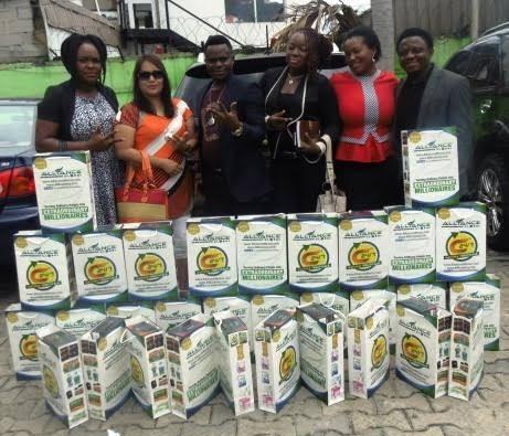 AIM Global Nigeria