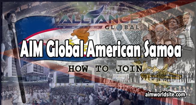 AIM Global American Samoa