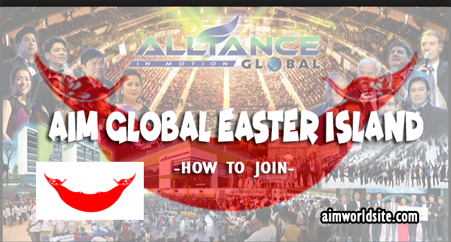 AIM Global Easter Island