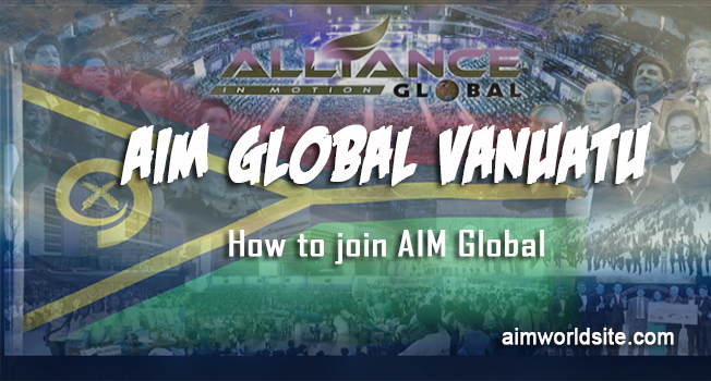 AIM Global Vanuatu