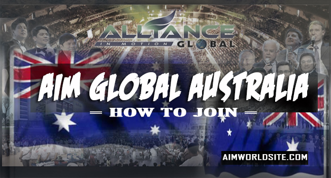 aim global australia