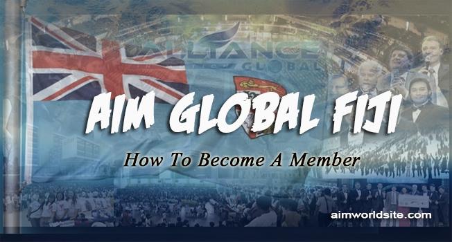 aim global fiji