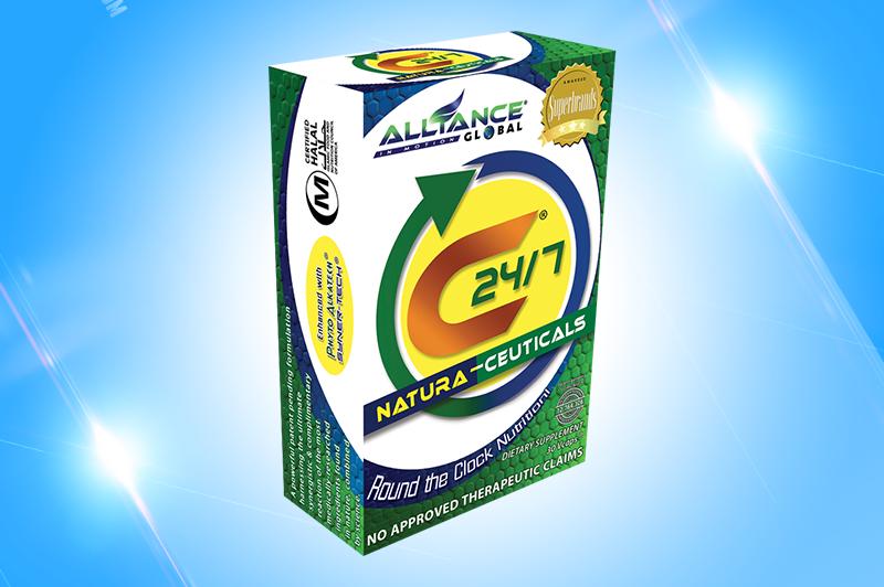 C24/7 AIM Global Product