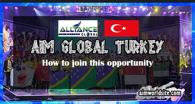 aim global turkey