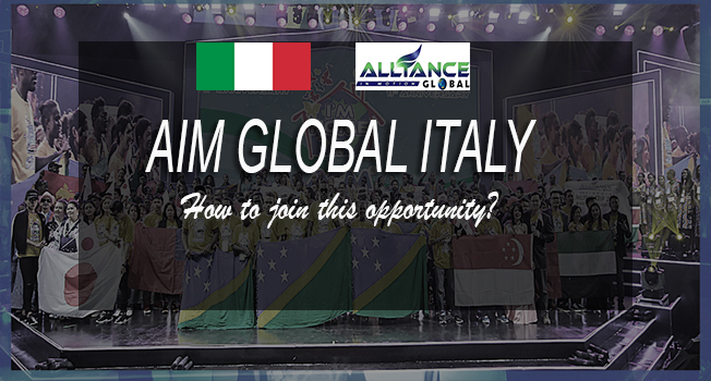 AIM Global italy