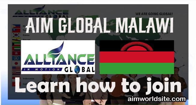 aim global malawi