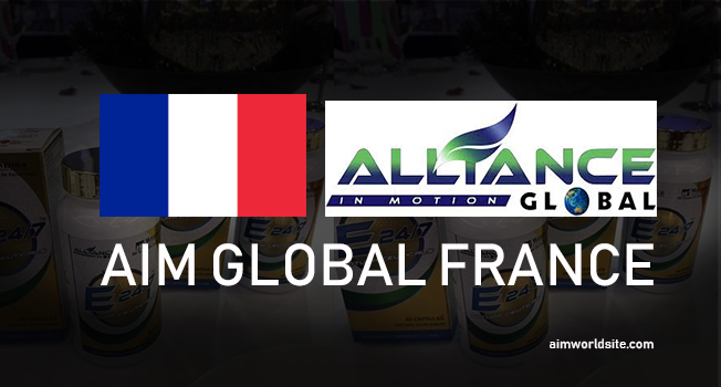 AIM Global France contact