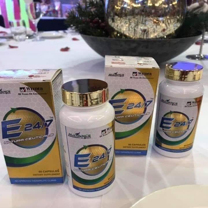 E247 AIM Global Product