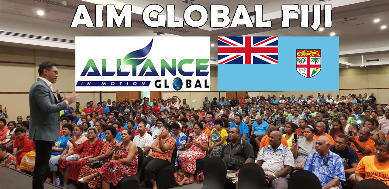 AIM Global FIJI branch